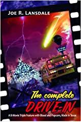 The Complete Drive-In: The Drive-In / The Drive-In 2 / The Drive-In 3 Kindle Edition