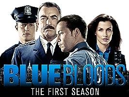 Blue Bloods - Season 1