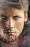 Hades (The God Chronicles Book 3)
