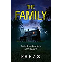 The Family: A gripping new psychological thriller with a breathtaking twist!