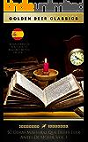 50 Obras Maestras Que Debes Leer Antes De Morir: Vol. 1 (Golden Deer Classics)