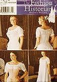 Simplicity 7215 Sewing Pattern Chemise Corset Undergarments Authentic Civil War Undergarments