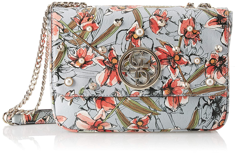 Floral Bag Guess