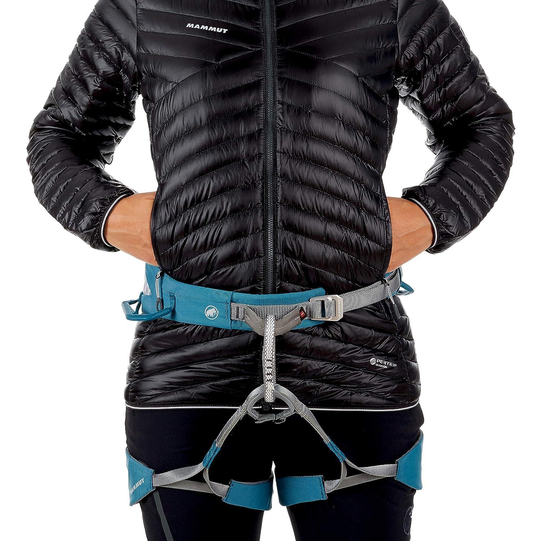 Womens Broad Peak Light Insulated Jacket Mammut