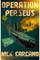 Operation Perseus (The Big Weird One Book 3) Kindle Edition
