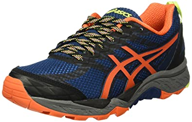 basket asics trail