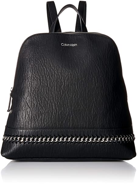 Amazon.com: Calvin Klein Sonoma - Mochila de cordero con ...