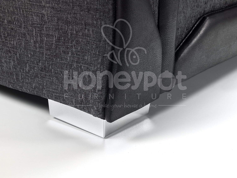 Honeypot - Sofa - Farrow - Corner - 3 Seater - 2 Seater - Armchair - Footstool (Armchair)