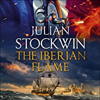 The Iberian Flame: Thomas Kydd, Book 20