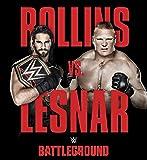 WWE バトルグラウンド 2015 [DVD]