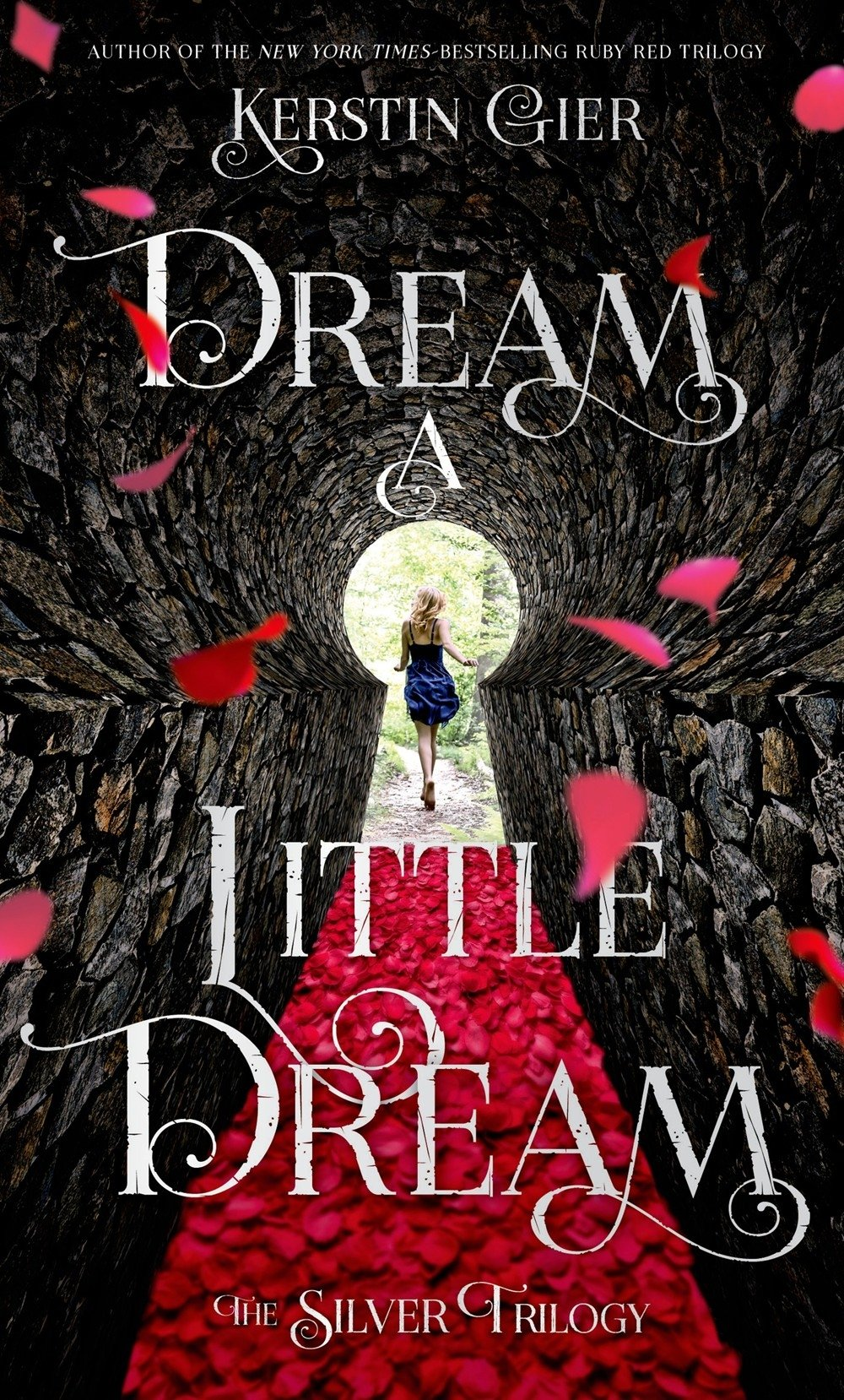Gier, K: Dream a Little Dream Silver Trilogy, Band 1: Amazon.de ...