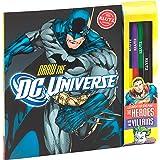 Draw the DC Universe (Klutz)