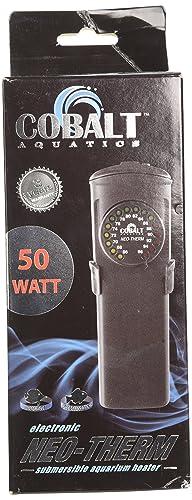 Cobalt Aquatics Neo-Therm heater 50W