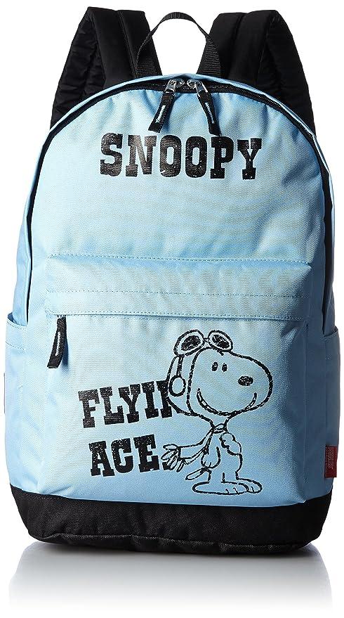 Snoopy - Mochila casual Multicolor multicolor