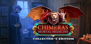 Chimeras: Mortal Medicine Collector's Edition from Big Fish Games