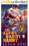The Alpha Daddy's Nanny (Oak Mountain Shifters)
