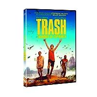 Trash (Ladrones De Esperanza) [DVD]
