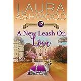 A New Leash on Love (The Celebrity Corgi Romances Book 3)