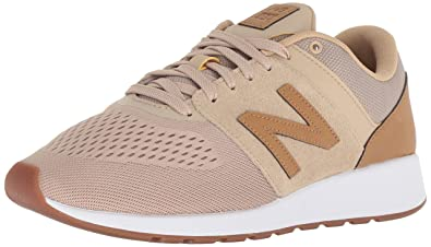 8e5c35c76cfae New Balance Men's 24v1 Lifestyle Shoe Sneaker, Incense, 7 D US