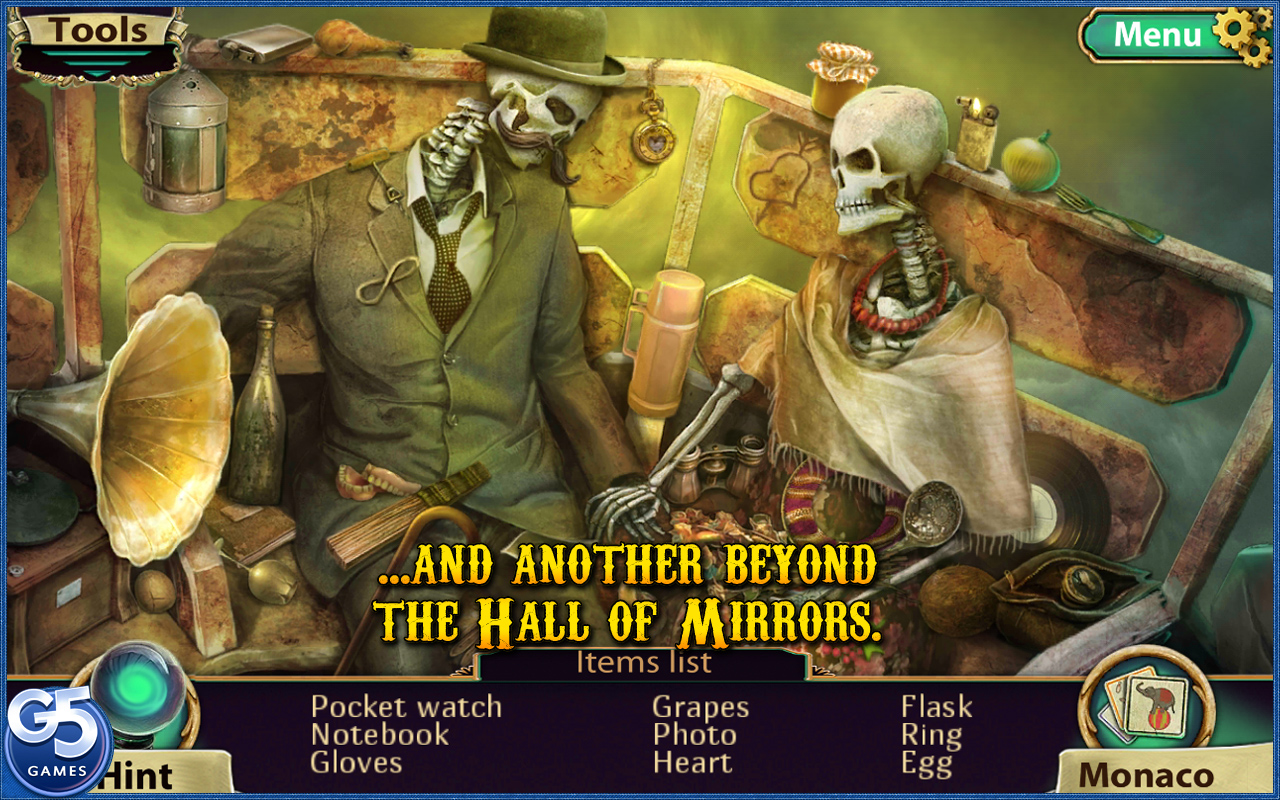 Amazon.com: Dark Arcana: the Carnival: Appstore for Android