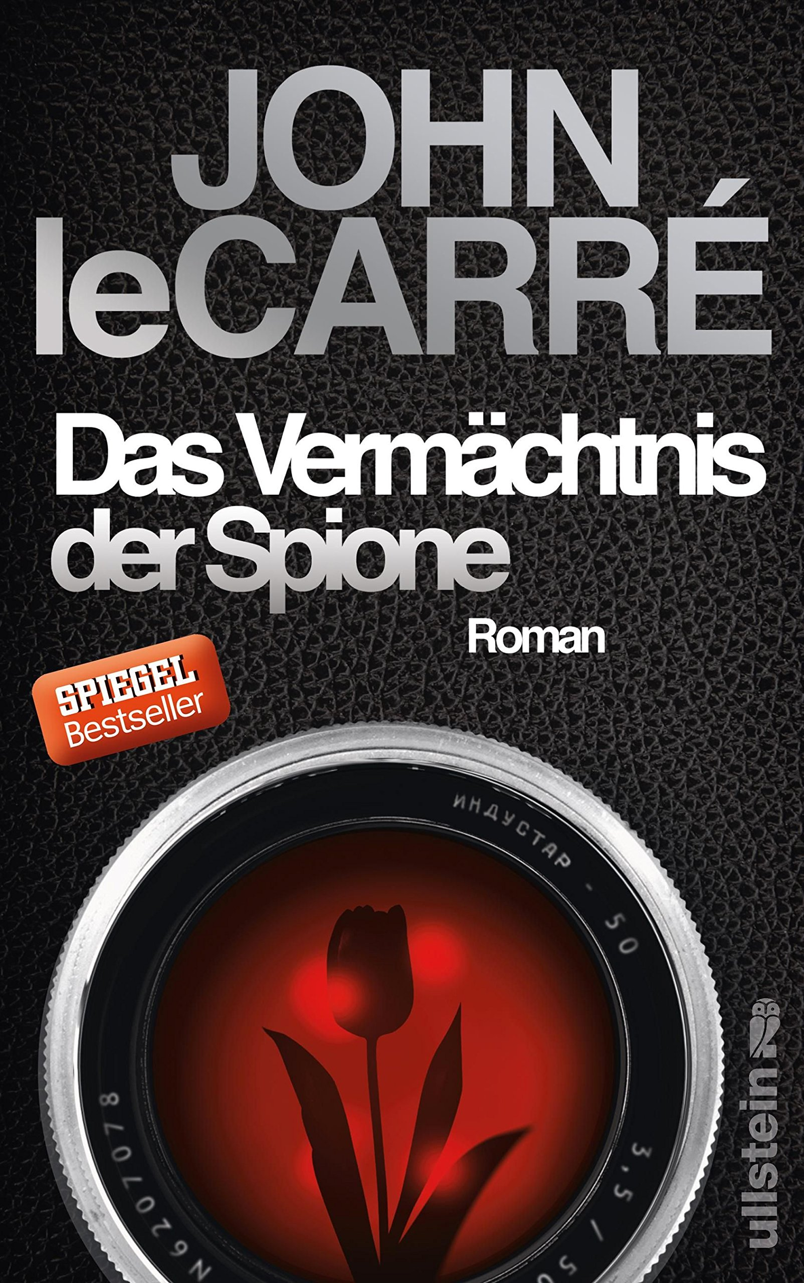 Das Vermächtnis der Spione: Roman (Ein George-Smiley-Roman, Band 9)