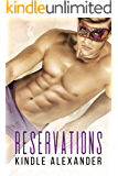 Reservations (English Edition)