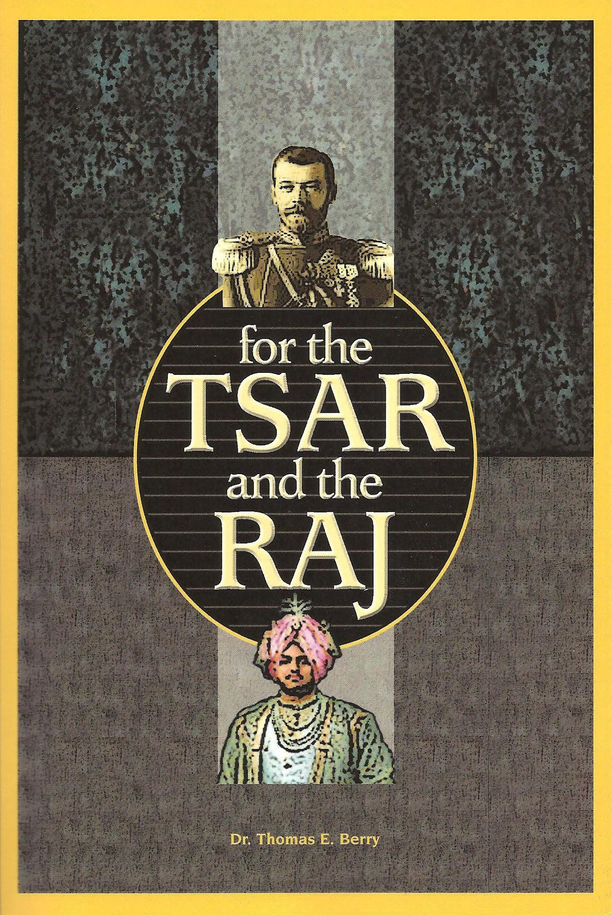 For the Tsar and the Raj pdf