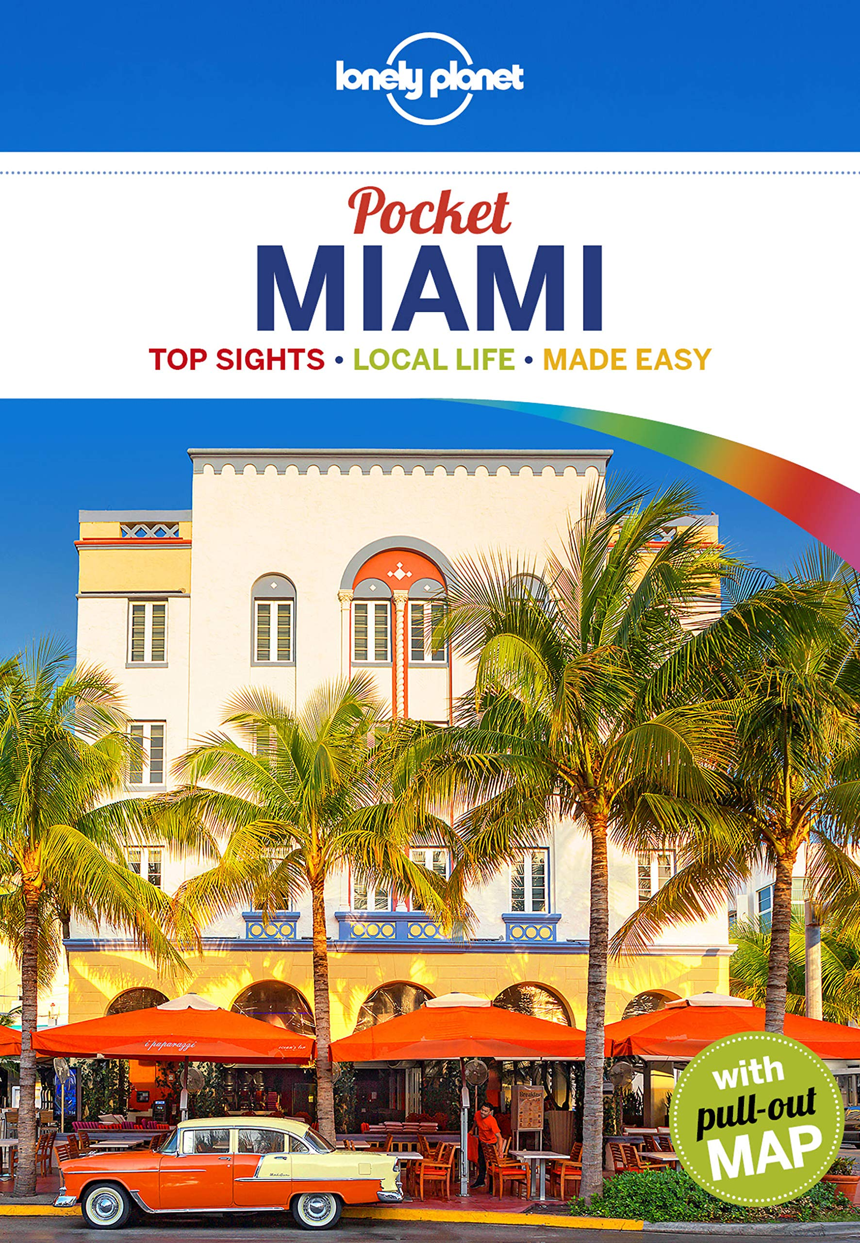 Image for Lonely Planet Pocket Miami