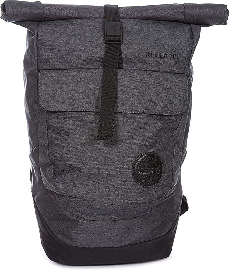 EverVanz Laptop Backpack Women /& Men Roll Top Water Resistant Travel Hiking Rucksack Lightweight Casual Daypack Stylish School Bag
