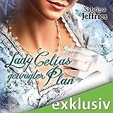 Lady Celias gewagter Plan (The Hellions of Halstead Hall 5)