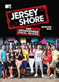 Jersey Shore: Season 6 (Uncensored)