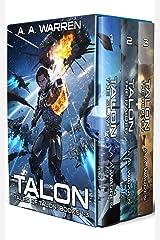 Tales of Talon Series: Books 1-3 (Tales of Talon Box Set) Kindle Edition