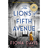 The Lions of Fifth Avenue: A Novel (English Edition)