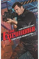 Chicago Vendetta Kindle Edition