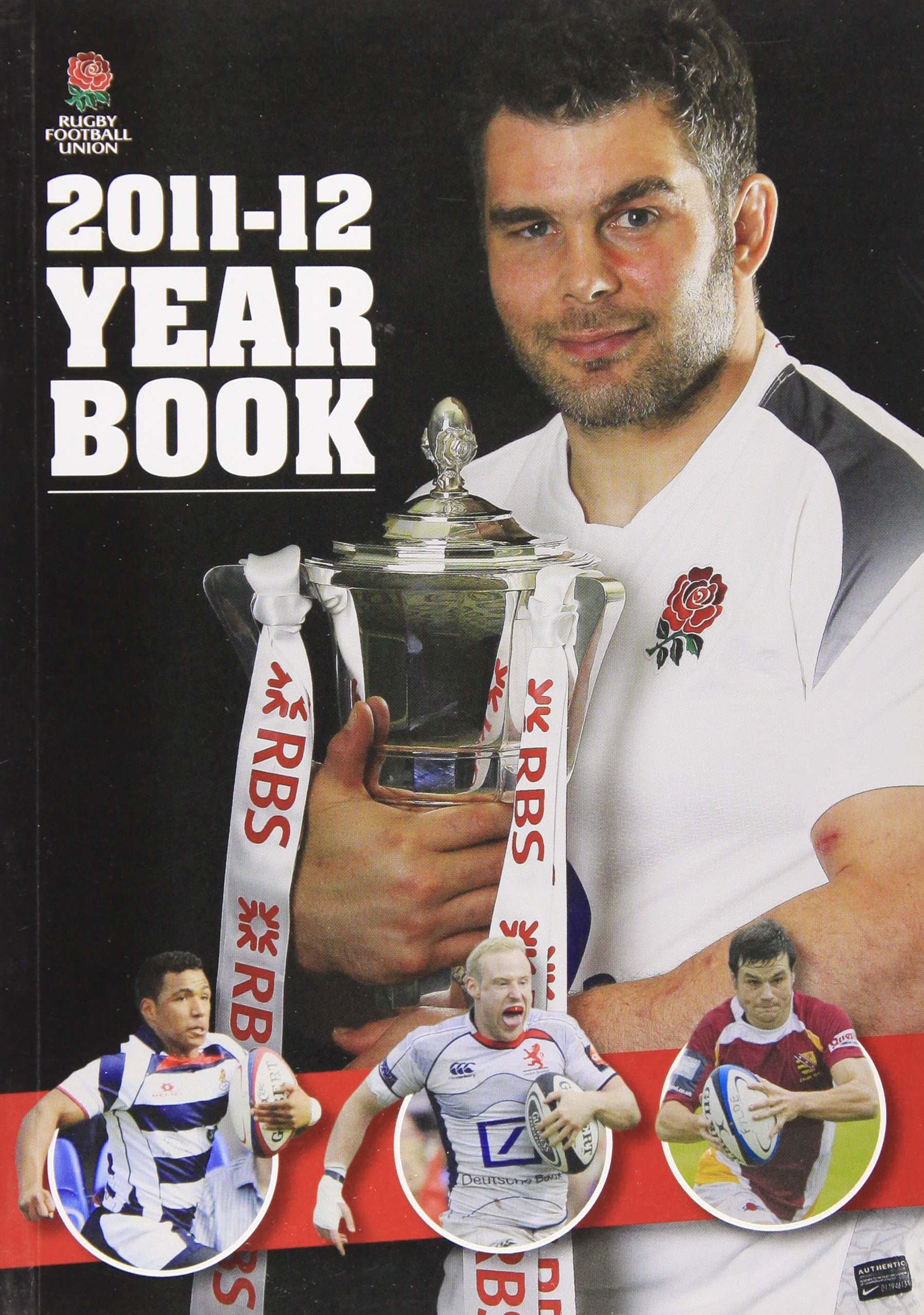 Download RFU Yearbook 2011/12 ebook