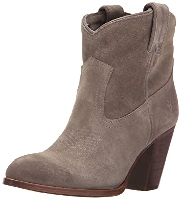 Women's Ilana Short Western Boot