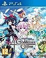 Cyberdimension Neptunia: 4 Goddesses Online (PS4)