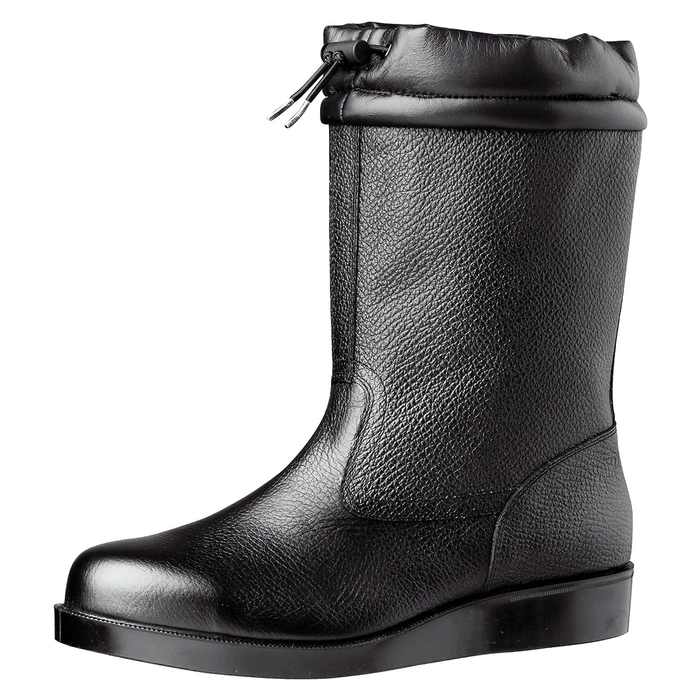 [ミドリ安全] 安全靴 半長靴 VR240 フード B002QD005E 26.5 cm|ブラック ブラック 26.5 cm