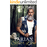 Tarian Silver Lion (New Tarian Pride Book 2)