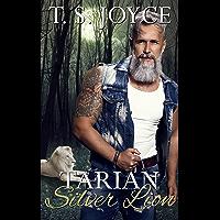 Tarian Silver Lion (New Tarian Pride Book 2) (English Edition)