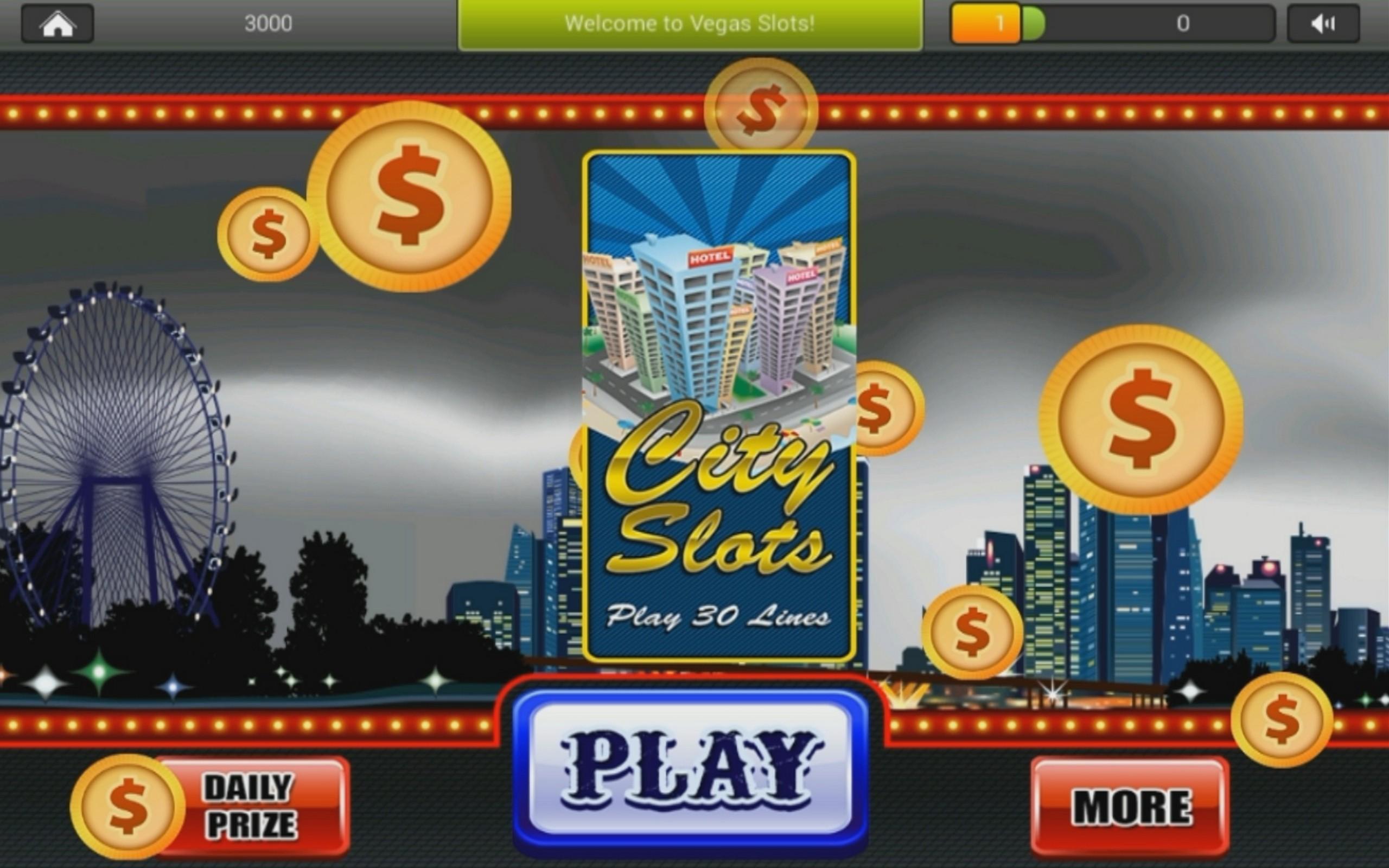 Os melhores jogos de casino online