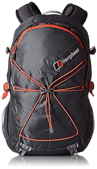 Berghaus Unisex Remote ll 25 Backpack - Grey 4be7e5647b54d