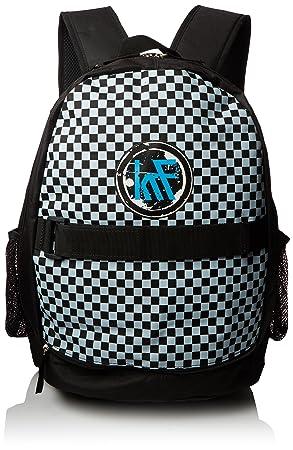 KRF 15856 - Mochila para Patines, Color Negro/Azul: Amazon.es: Deportes y aire libre