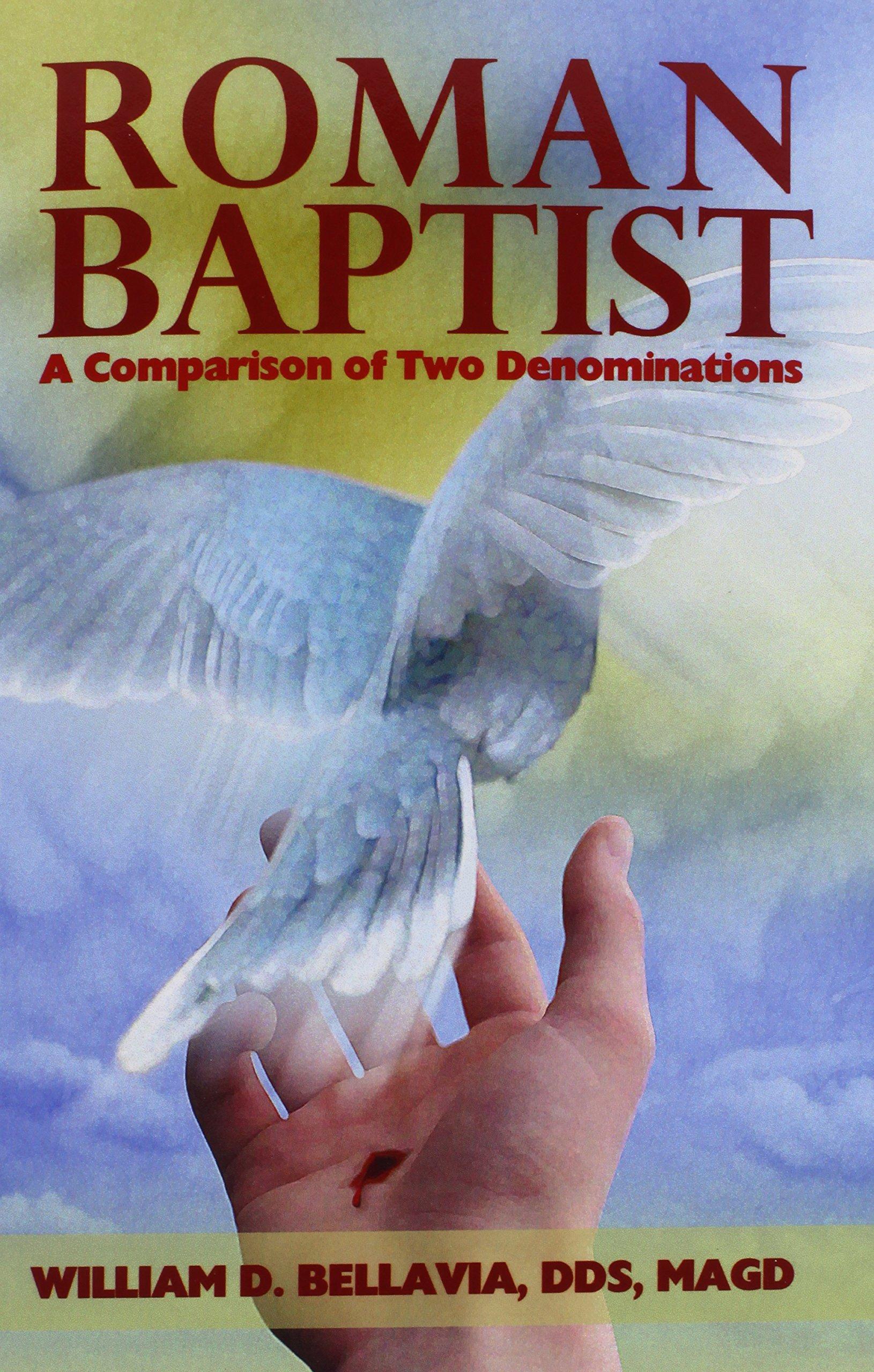 Roman Baptist pdf