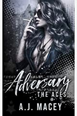 Adversary (The Aces Book 2) Kindle Edition