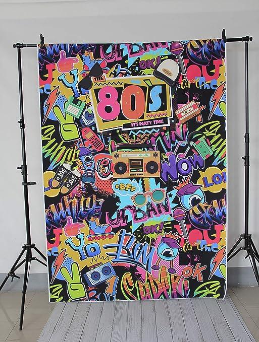 Amazon.com: 90s Banner: Camera & Photo