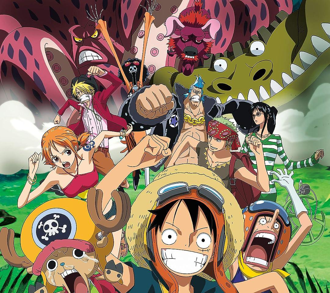 One Piece Qhd 1080 960 フィルム ストロングワールド アニメ スマホ