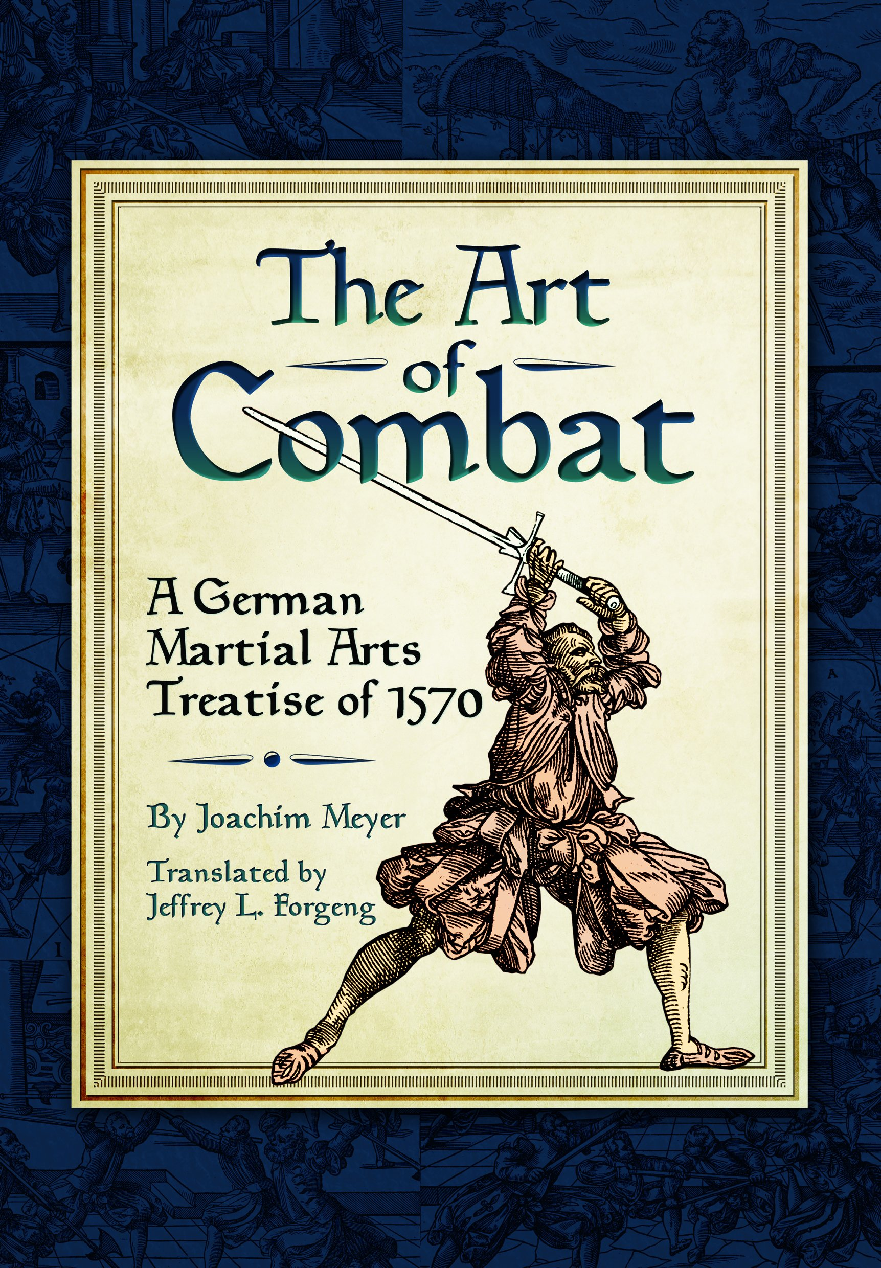 Download The Art of Combat: A German Martial Arts Treatise of 1570 pdf