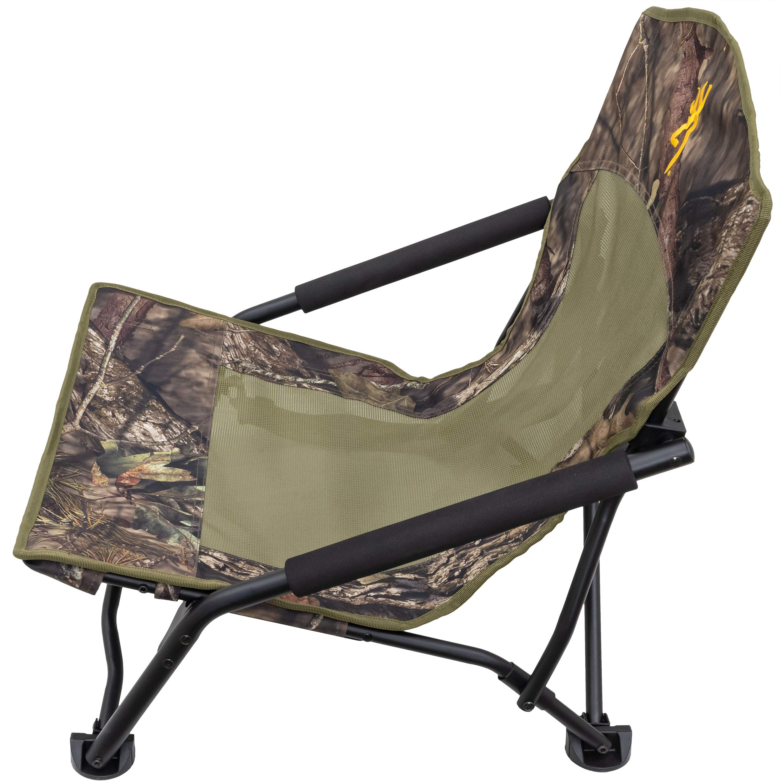Enjoyable Browning Camping Strutter Hunting Chair Fifth Degree Inzonedesignstudio Interior Chair Design Inzonedesignstudiocom