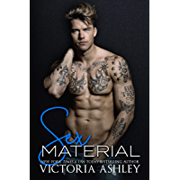 Sex Material: An Enemies to Lovers Standalone Romance (English Edition)